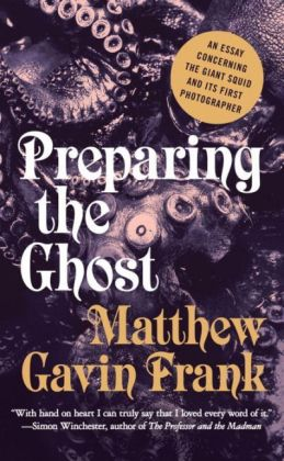 Preparing the Ghost | Dodax.de