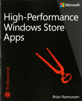 High-Performance Windows® Store Apps | Dodax.at