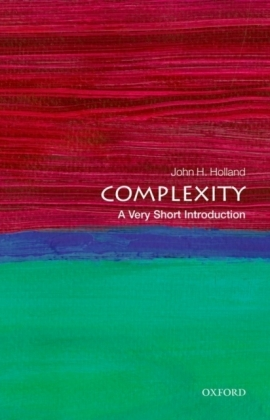 Complexity - A Very Short Introduction | Dodax.ch