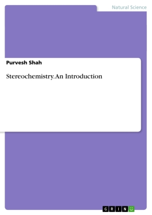 Stereochemistry. An Introduction | Dodax.at