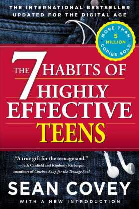 The 7 Habits of Highly Effective Teens | Dodax.ch