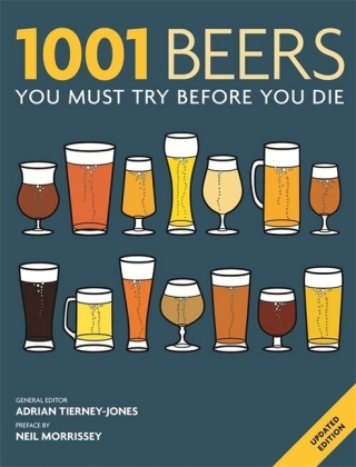 1001 Beers : You Must Try Before You Die | Dodax.ch