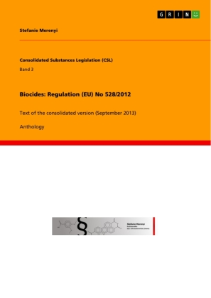 Biocides: Regulation (EU) No 528/2012 | Dodax.pl
