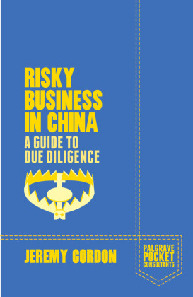 Risky Business in China   Dodax.pl