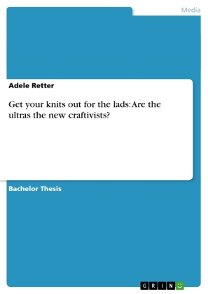 Get your knits out for the lads: Are the ultras the new craftivists? | Dodax.co.uk