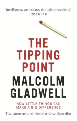 The Tipping Point | Dodax.pl