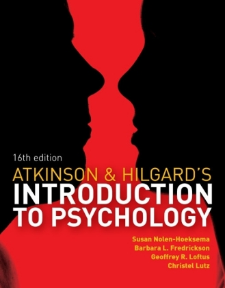 Atkinson & Hilgard's Introduction to Psychology | Dodax.at