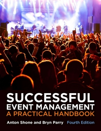 Successful Event Management, A Practical Handbook (with CourseMate and eBook Access Card) | Dodax.ch