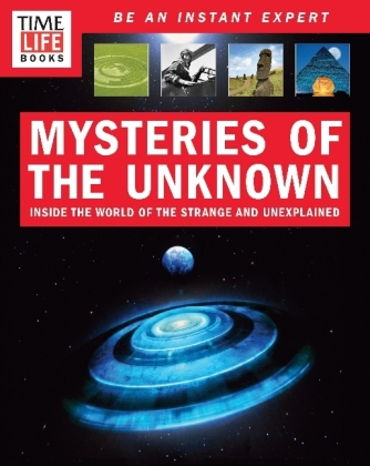 TIME-LIFE Mysteries of the Unknown | Dodax.nl