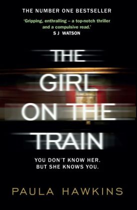 The Girl on the Train | Dodax.ch