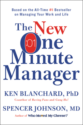 The One Minute Manager | Dodax.de