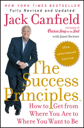 The Success Principles(TM)  (10th Anniversary Edition) | Dodax.ch