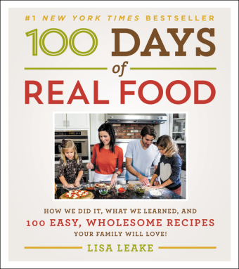 100 Days of Real Food | Dodax.at