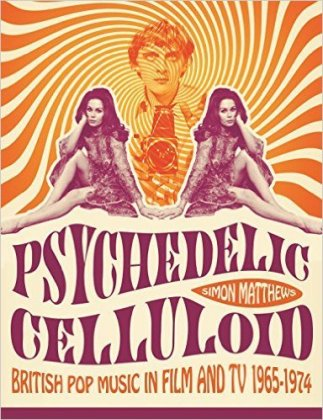 Psychedelic Celluloid   Dodax.pl