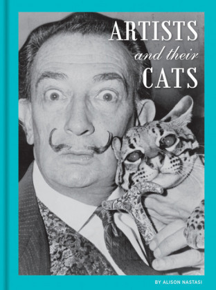 Artists and Their Cats | Dodax.com