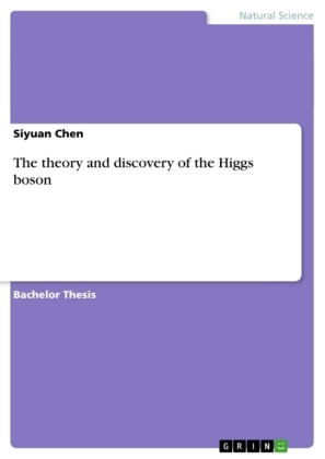 The theory and discovery of the Higgs boson | Dodax.de