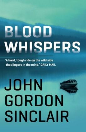Blood Whispers | Dodax.ca