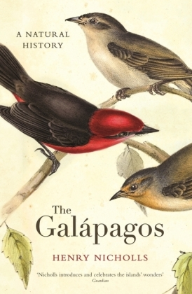 The Galapagos | Dodax.com