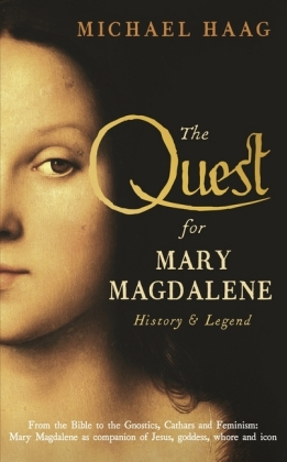 The Quest For Mary Magdalene | Dodax.ch