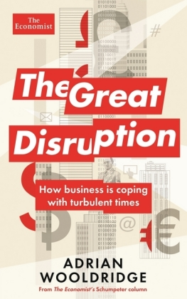 The Great Disruption | Dodax.com
