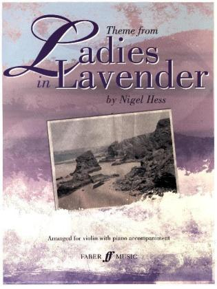 Ladies in Lavender, violin & piano | Dodax.co.uk