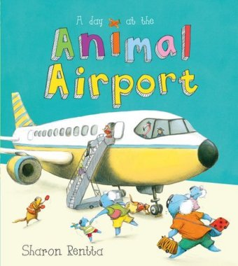 A day at the Animal Airport | Dodax.fr