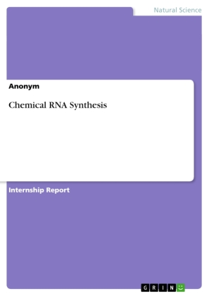 Chemical RNA Synthesis | Dodax.pl