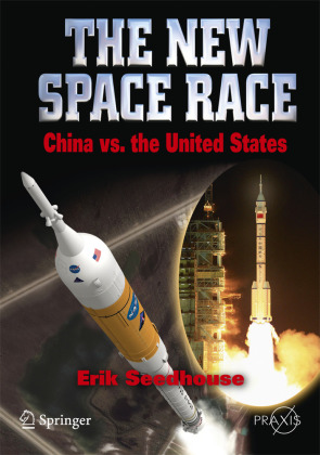 The New Space Race: China vs. USA | Dodax.pl