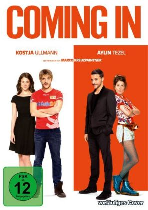 Coming In, 1 DVD | Dodax.at