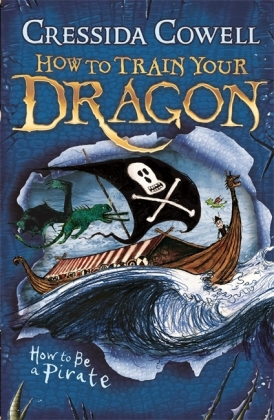 How To Train Your Dragon: How To Be A Pirate | Dodax.de