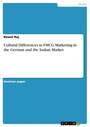 Cultural Differences in FMCG Marketing in the German and the Indian Market | Dodax.pl