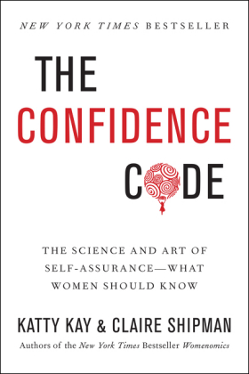 The Confidence Code | Dodax.ch