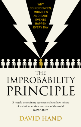 The Improbability Principle | Dodax.pl