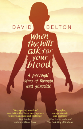 When The Hills Ask For Your Blood | Dodax.it