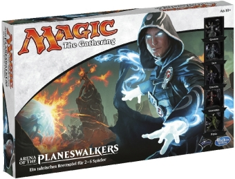 Magic: The Gathering - Arena of the Planeswalkers (Spiel) | Dodax.es