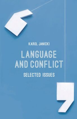 Language and Conflict | Dodax.at