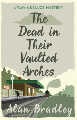 The Dead in Their Vaulted Arches   Dodax.ch