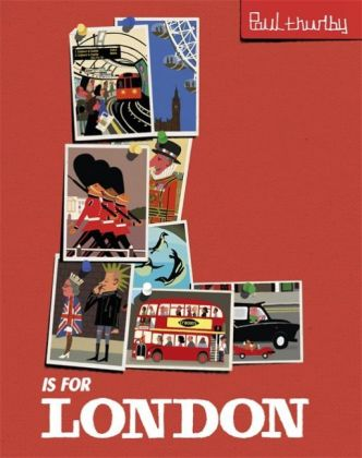 L is for London | Dodax.co.uk