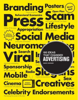 100 Ideas that Changed Advertising | Dodax.de
