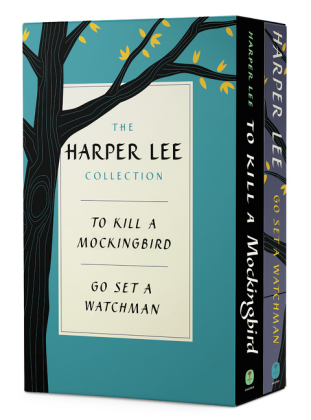 The Harper Lee Collection | Dodax.pl
