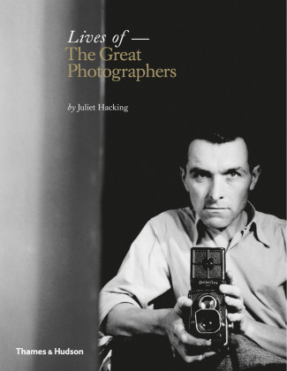 Lives of the Great Photographers | Dodax.pl