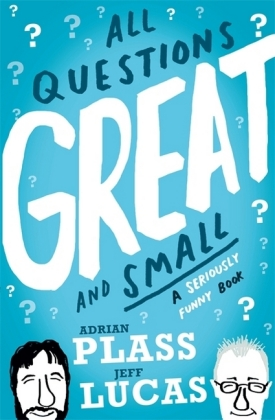 All Questions Great and Small | Dodax.nl