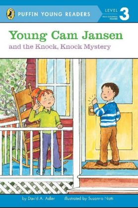 Young Cam Jansen and the Knock, Knock Mystery | Dodax.ch