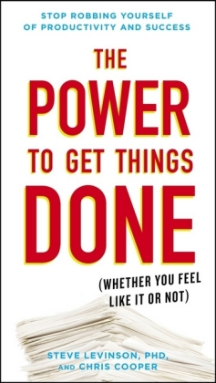 The Power to Get Things Done | Dodax.de