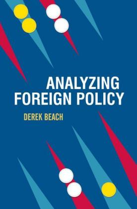 Analyzing Foreign Policy | Dodax.pl