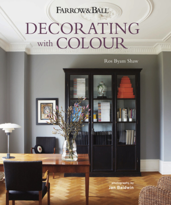 Farrow & Ball: Decorating with Colour | Dodax.at