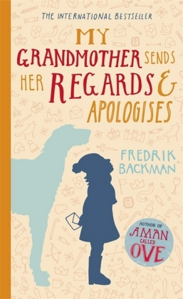 My Grandmother Sends Her Regards & Apologises | Dodax.co.uk