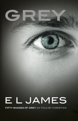 Grey - Fifty Shades of Grey as Told by Christian | Dodax.pl