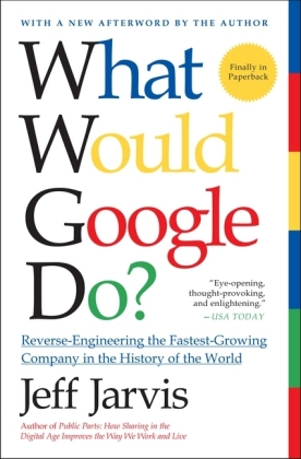 What Would Google Do? | Dodax.ca