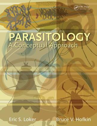 Concepts In Parasitology | Dodax.pl